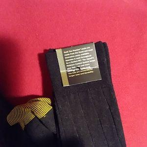 Gold Toe Underwear & Socks - NWOT Gold Toe men's socks